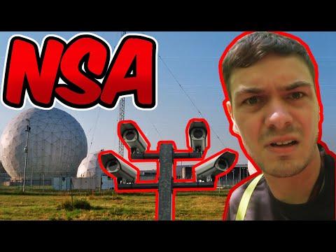Von der NSA in Deutschland im Wald verfolgt  - 1000 Abos Lost Places Spezial (Teil 1) | Paulos World