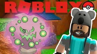 SPIRITOMB!!!! | Pokémon Brick Bronze [#33] | ROBLOX