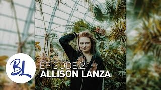 Raw & Unfiltered: EP 002 - Allison Lanza of WIMINSider