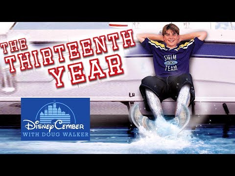 The Thirteenth Year - Disneycember