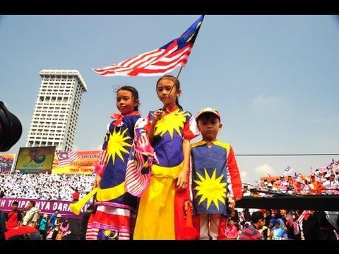 Merdeka 56 Malaysia