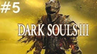 Dark Souls III  — Oj dzisiaj bd ciekawie (: - Na żywo