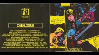 Colosseum II feat. Gary Moore: Information: Köln(a.k.a. Cologne), G...