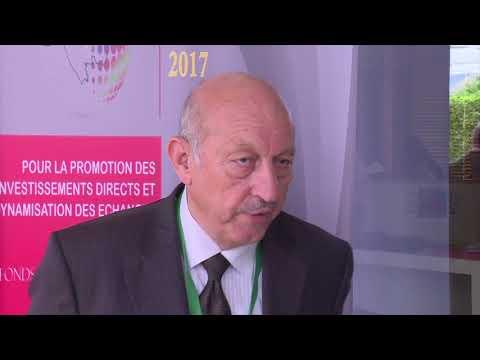 Morocco-Gabon Forum 2017: Towards a South-South cooperation model