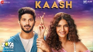 Kaash (Hindi Film Video Song) | The Zoya Factor
