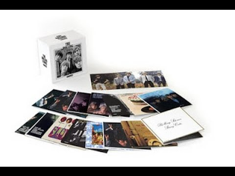 THE ROLLING STONES IN MONO vinyl box set: What You Should Know Pt. 2 (Nerding Out For Music Sounds)