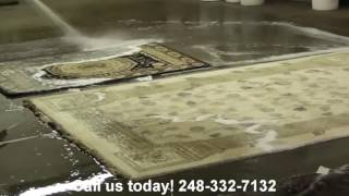 Professional Rug Cleaners - Serving Southeast Michigan