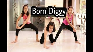 Download lagu Bom Diggy Dance Video Zack Knight x Jasmin Walia - | Sonu Ke Titu Ki Sweety Songs