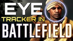 Using an Eye Tracker in Battlefield 1 - Epic Comeback! (PS4 PRO Multiplayer Gameplay)