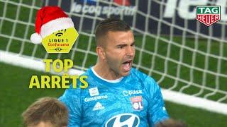 Top 10 arrêts | mi-saison 2019-20 | Ligue 1 Conforama