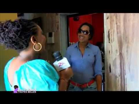 ELLES SONT TOUTES BELLES - Tabaski 2014 - Greffage BELLA avec Marieme Sidibe