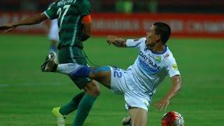 Video Gol Pertandingan Persegres Gresik United vs Persib Bandung