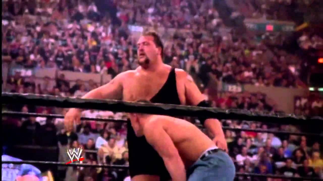 John Cena on 10 years strong in WWE