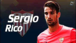 Sergio Rico 2016/17 Amazing saves - FC sevilla