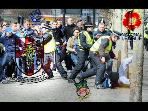 Top Ten National League clubs with the Most Banning Orders!