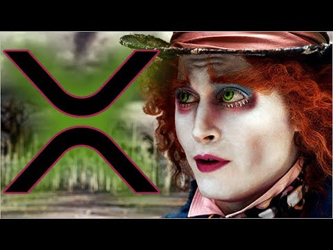 XRP LAND 2    Through the Looking Glass