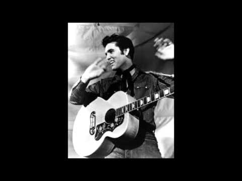 Elvis - I Just Can't Help Believing - cover by Joe