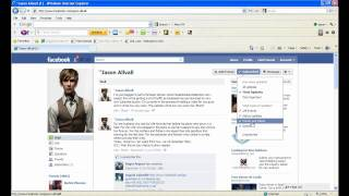 Facebook Subscribe Button -- Overview and how to activate it. The new way to follow people