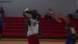 i9 Sports 352: South Wilmington Basketball Player Highlights -8/11/18-