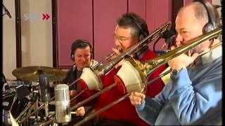 SWR Big Band - Soul Bossa Nova in 5/4