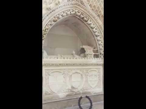 Batahla Monastery and the Tombs of King Joao, Henry the Navigator