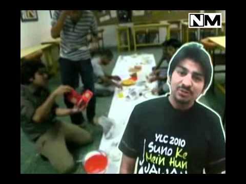 I am Pakistani and I am Just Like You by Noman Minai