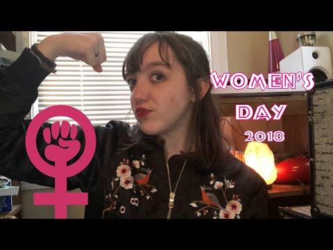 INTERNATIONAL WOMEN'S DAY PLAYLIST