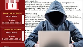 WannaCry ransomware attack: Bigliest ever cyberattack affects over 200,000 computers - TomoNews