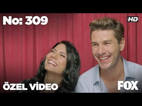 No: 309 Çarşamba günleri yeni bölümleriyle FOX'ta! #sendegelFOXa