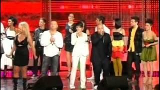 """Новая Волна 2009: в память о Джексоне """"New Wave 2009"""""""