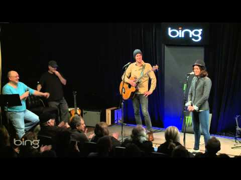 Brandi Carlile Interview (Bing Lounge)