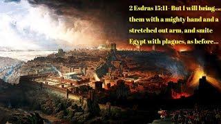 Video The Israeli and Iran war has begun. The Chosen Hebrews have been prepared for Gog Magog event!! download MP3, 3GP, MP4, WEBM, AVI, FLV Juli 2018