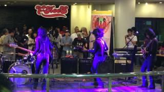 Oh kasihan-Koes plus-cover T-Koes LIVE Plaza blok M