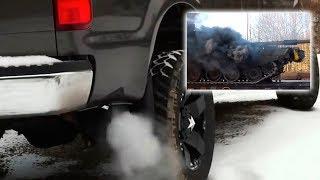 Running diesel engines in winter | Cold diesel engines