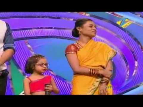 Lux Dance India Dance Season 2 April 10 '10 - Amrita & Afsha