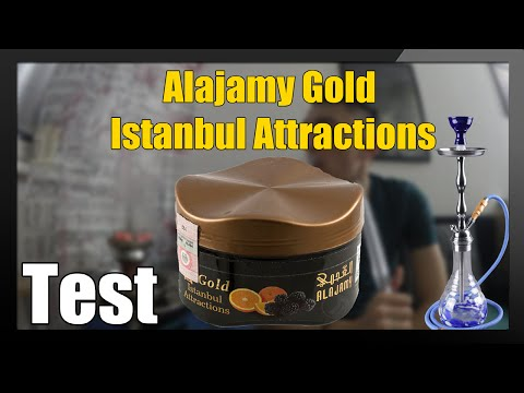 AL AJAMY GOLD - Istanbul Attractions im Test