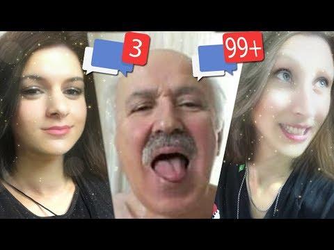 En ÇOK Dayı Düşüren KAZANIR !! | Snapchat Kız Filtresi Ile Dayı AVI PART 1