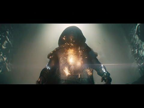 Black Adam Trailer 2022 Breakdown and Justice League Shazam Easter Eggs