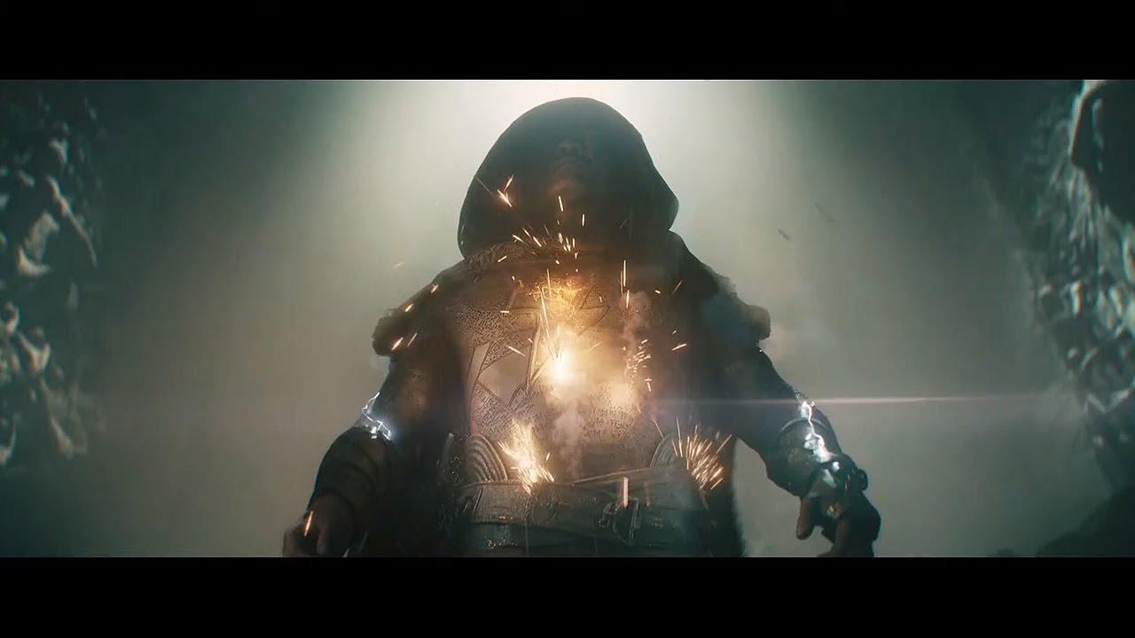 Download Black Adam Trailer 2022 Breakdown and Justice League Shazam Easter Eggs
