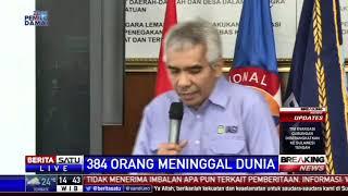 Download Video Tsunami Setelah Gempa Donggala, Ini Penjelasan Ahli Geologi MP3 3GP MP4