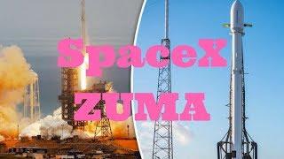 SpaceX and Zuma project - Zuma mission spacex - Zuma mission