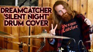 Dreamcatcher (드림캐쳐) - 'Silent Night' - Samuel Smith Drum Cover