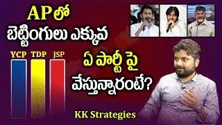   YSRCP   JanaSena   TDP   AP Anket Bahis AP KK Raporları Meclisi Seçim Sonuçları