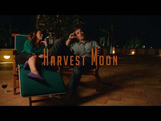 Harvest Moon - #Capri. Secret Lifestyle (Full version)
