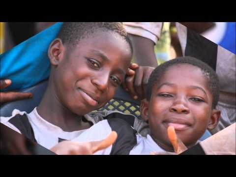 Thank you Ghana Angels