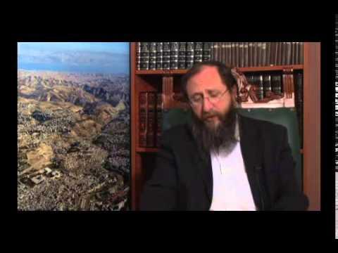 Holy Temple Studies #47  - Mount Moriah
