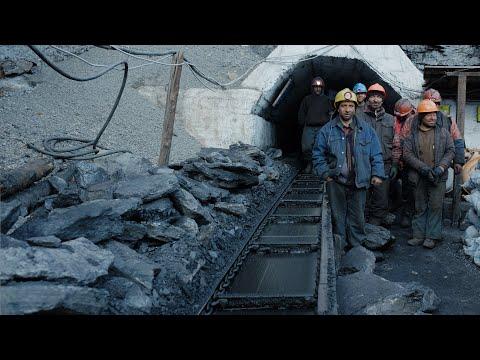 В Таджикистане увеличат добычу угля