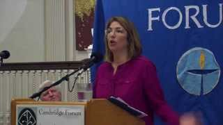 Naomi Klein: This Changes Everything - Capitalism vs. The Climate