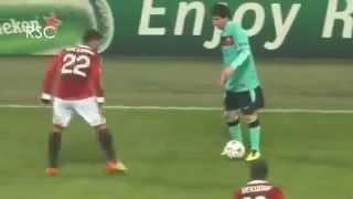 Lionel Messi Olağanüstü Çalımları ve Hareketleri (Leo Messi Türkiye)