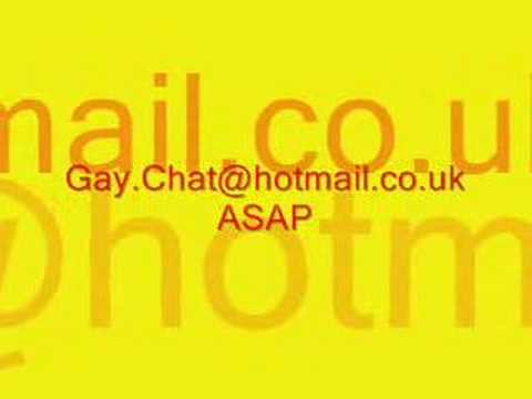 Gay chat co uk